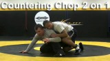 Countering the Chop 2 on 1 – Cary Kolat
