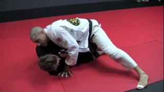 Guard Passing – Rafael Lovato Jr. Seminar