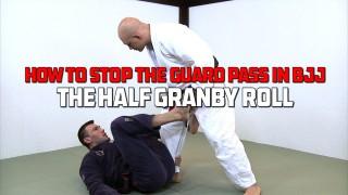 Half Granby – Rob Biernicki