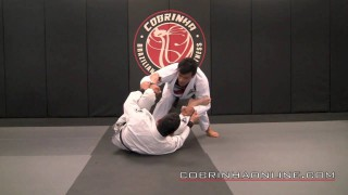 Modified Leg Drag From Spider Guard – Cobrinha
