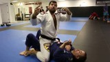 Setting Up an Arm Submission From Mount – Drysdale
