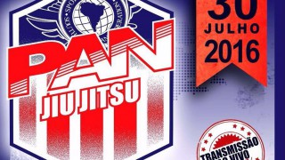SJJSAF – PANAMERICANO 2016 LIVE