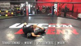 Solo Circuit Drills for BJJ