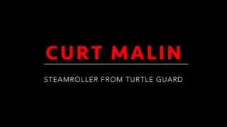 Steamroller from Turtle Guard – Curt Malin