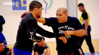 I Didn't Know How to Effectively Coach my BJJ Teammates – Nick Albin