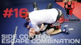 Sweeping Options From Sidecontrol- Kirill Sementsov