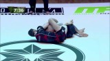 The Straitjacket – Danaher Back Attack System