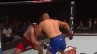 UFC 201: Anthony Hamilton vs Damian Grabowski