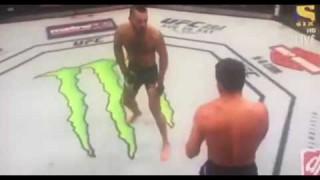 UFC 201: Matt Brown vs Jake Ellenberger FULL FIGHT