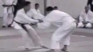 White Belt BJ Penn Beats 2 Judo Black Belts in Judo Tournament