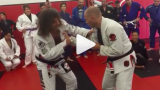 Modified Drop Seoi Nage- Kurt Osiander