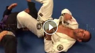 Slick Shoulder Lock – Gustavo Machado