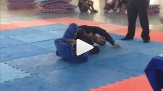 Worm Guard to Back Take – Keenan Approved