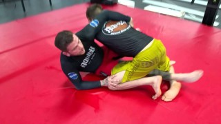 Octopus Guard  Fully Explained – Brandon Quick