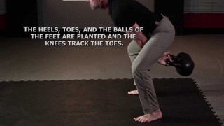 Pavel's Simple & Sinister Kettlebell Program for BJJ