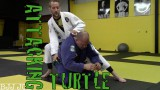 Turtle  to Back Mount and Clock Choke- Ben Eaton