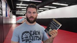 2 Non-BJJ Books For BJJ Training – Nick Albin