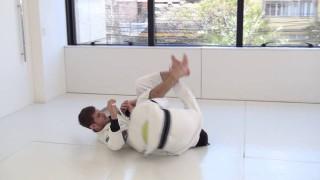 Drill Open Guard Sweep to Berimbolo – Essence Of Jiu-Jitsu
