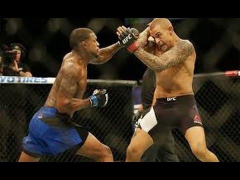 Dustin Poirier vs. Michael Johnson Full Fight UFC Fight Night