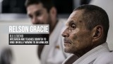 Relson Gracie talks about Helio , and teaches a counter to knee on belly