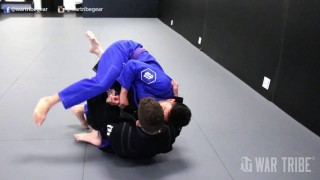 Super Quick Single Leg Counter – Milton Bastos