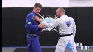 7 Deadly Wristlocks – Keenan Cornelius