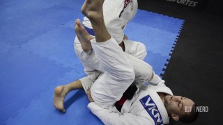 Leg lock From 50/50 – Matheus Spirandeli
