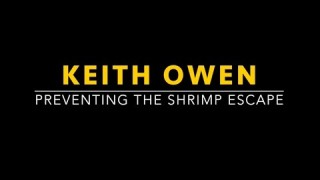 Preventing the Mount Shrimp Defense – Keith Owen