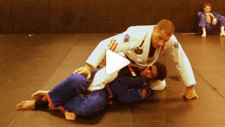 Entry Into Crucifix from Top Deep Half – Rafael Lovato Jr