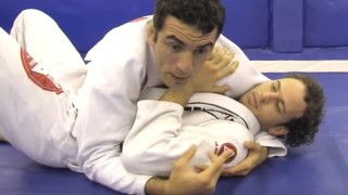 Braulio Estima's Infamous Shoulder Choke- Stuart Cooper