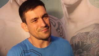 Demian Maia: UFC Offered Me a Fight Against Robbie Lawler