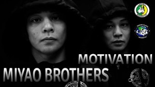 Miyao Brothers Motivatate Like No Other!
