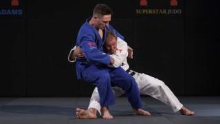 Olympic Champ Shohei Ono's counter attacks