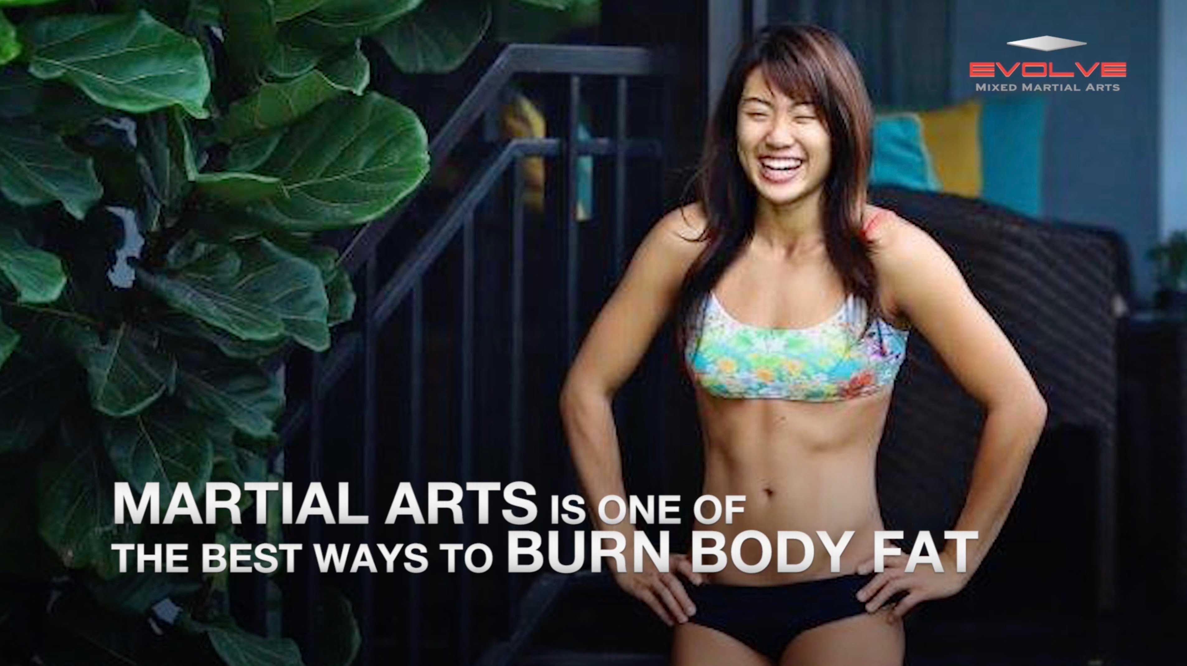 10 Awesome Benefits of Martial Arts! – Evolve
