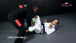 12 Essential BJJ Drills in 2 minutes | Evolve University
