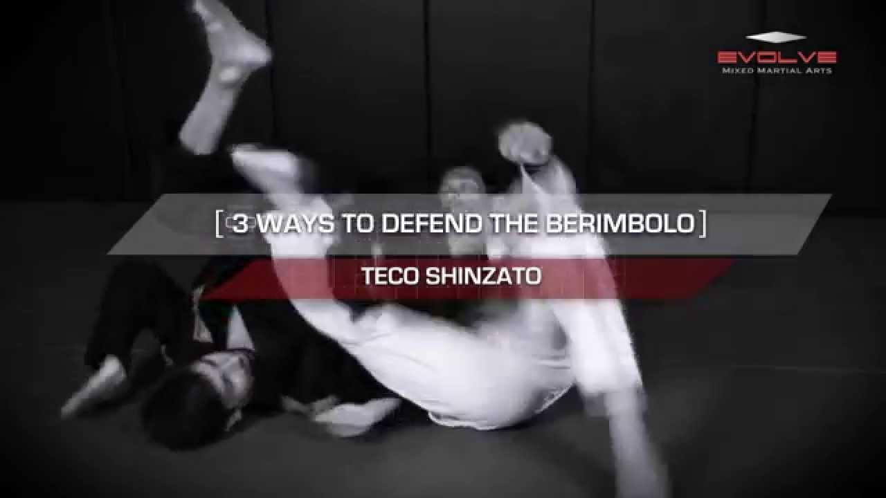 3 Basic Ways To Defend Against Berimbolo – Evolve University