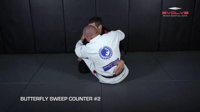 3 Essential Butterfly Sweep Counters – Evolve's Teco Shinzato