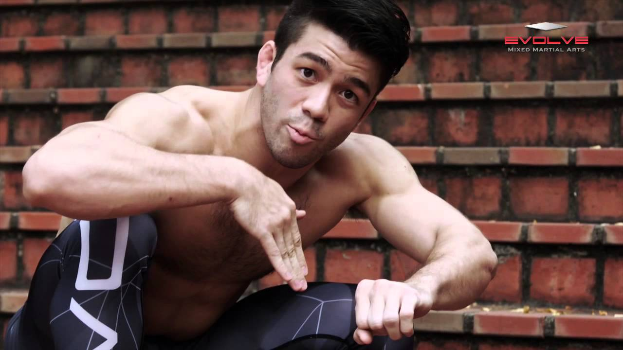 3 Essential Push-Ups For Explosive Power In Martial Arts – Evolve