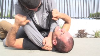 6 Street Chokes Everyone Should Master!