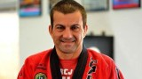 Coral Belt Carlos Machado On The secret To Jiu-Jitsu longevity