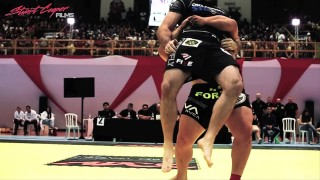 ADCC Highlights 2011-2015