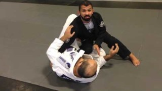 Best Sweep vs Bigger Opponents by 8x World Champ Bruno Malfacine