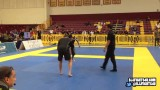 Caio Terra Foot Lock from De La Riva Guard