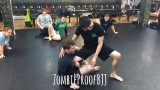 Calf Crank vs Knee Slice Pass – Kent Peters