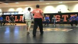 Handfighting and controlling ties taught by 2x Gold Olympic Wrestler John Smith