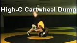 High Crotch Cartwheel Dump – Cary Kolat