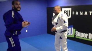 "How To Beat Wrestlers Using The Kimura by Robson Lima ""Mau-Mau"""