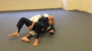 How To Defend The Back Going To The Half Guard- Balmant & Bernardo Faria