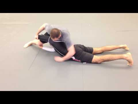 How To Kill The Double Leg Takedown by 3x ALL AMERICAN Hudson Taylor
