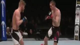 Jordan Mein vs Emil Meek – UFC 206